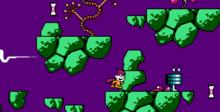 Linus Spacehead NES Screenshot