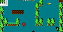 Little Red Hood NES Screenshot