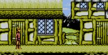 Magician NES Screenshot