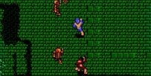 Marvel's X-Men NES Screenshot