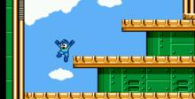 Mega Man 2 NES Screenshot