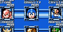 Mega Man 5 NES Screenshot