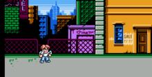 Mighty Final Fight NES Screenshot