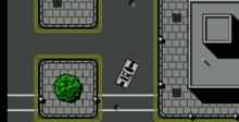 Motor City Patrol NES Screenshot