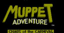 Muppet Adventure: Chaos at the Carnival NES Screenshot
