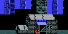 Ninja Crusaders NES Screenshot