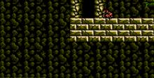 Predator: Soon the Hunt Will Begin NES Screenshot
