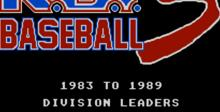 RBI Baseball 3 NES Screenshot