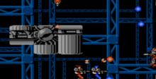 S.C.A.T.: Special Cybernetic Attack Team NES Screenshot