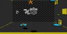 Super Glove Ball NES Screenshot