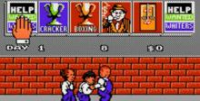 The Three Stooges NES Screenshot