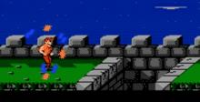 Time Lord NES Screenshot