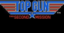 Top Gun: The Second Mission NES Screenshot