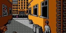 The Untouchables NES Screenshot