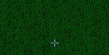 Xevious NES Screenshot