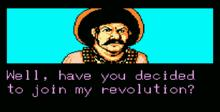 The Young Indiana Jones Chronicles NES Screenshot