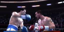 Fight Night: Round 3 GameCube Screenshot