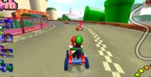 Mario Kart: Double Dash GameCube Screenshot