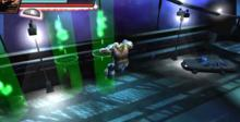 Marvel Nemesis: Rise of the Imperfects GameCube Screenshot