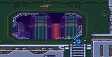 Mega Man X Collection GameCube Screenshot