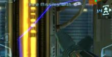 Metroid Prime GameCube Screenshot