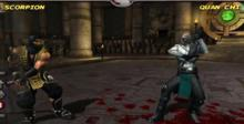Mortal Kombat Deadly Alliance GameCube Screenshot