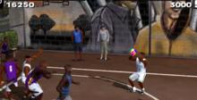 NBA Street GameCube Screenshot