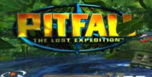 Pitfall The Lost Expedition GameCube Screenshot