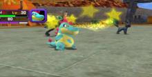 Pokemon Colosseum GameCube Screenshot