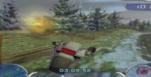 Spy Hunter 2 GameCube Screenshot
