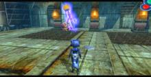 Star Fox Adventures GameCube Screenshot
