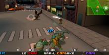 Teenage Mutant Ninja Turtles 3 Mutant Nightmare GameCube Screenshot
