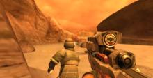 Timesplitters Future Perfect GameCube Screenshot