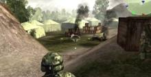 Tom Clancy's Ghost Recon 2 GameCube Screenshot