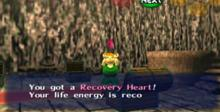 The Legend of Zelda: Ocarina of Time: Master Quest
