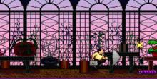 The Addams Family PC Engine Screenshot