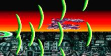 Gate of Thunder PC Engine Screenshot