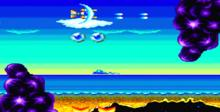 Psycosis PC Engine Screenshot