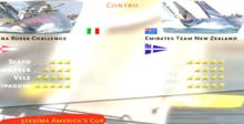 32nd America's Cup: The Game PC Screenshot