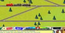 3D Ultra Lionel TrainTown PC Screenshot