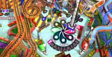 3D Ultra Pinball Thrillride PC Screenshot