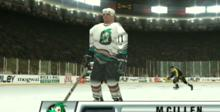 Actua Ice Hockey 2 PC Screenshot