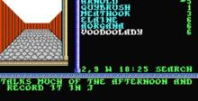 Advanced Dungeons & Dragons: Secret ot the Silver Blades PC Screenshot