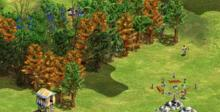 Age of Empires II: Age of Kings PC Screenshot