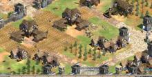 Age of Empires II: The Conquerors PC Screenshot