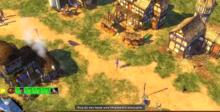 Age of Empires 3: The WarChiefs PC Screenshot