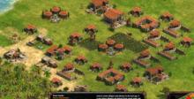 Age of Empires: Definitive Edition PC Screenshot