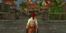 Age of Pirates: Caribbean Tales PC Screenshot