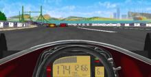 Al Unser Jr. Arcade Racing