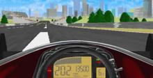 Al Unser Jr. Arcade Racing PC Screenshot